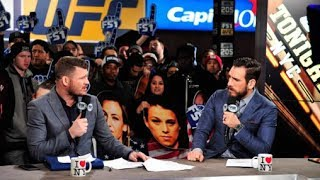 michael bisping stipe miocic vs cain velasquez will be the greatest heavyweight fight of all time