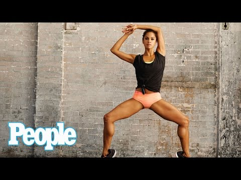 Misty Copeland On Ballerina Eating Disorders & Her Own Health Struggles | People NOW | People