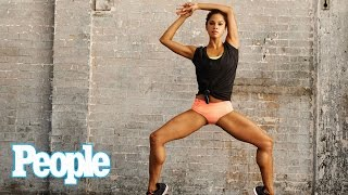 Misty Copeland On Ballerina Eating Disorders & Her Own Health Struggles   People NOW   People