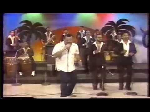 Marvin Santiago - Fuego A La Jicotea (Live Son Del Caribe)