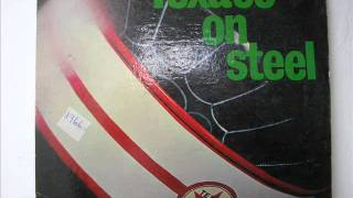 Texaco On Steel 1966. This Nearly Was Mine and Dial Malasia..wmv