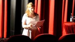 Nostalgiefilm-Matinee mit Schauspielerin Nina Weniger im Kino Alte Brennerei Lüchow