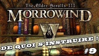 видео morrowind scrolls