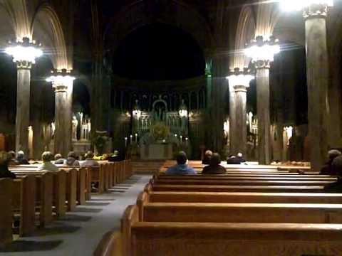 Polish Hymn - VBM RC Church, Dickson City, PA