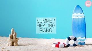 Download lagu 여름에 듣기 좋은 가요 피아노 연주곡 모음 Kpop Summer Healing Piano Music | Kpop Piano Cover MP3