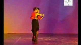 tango yalçın yılmaz ve nurcan özcan - hüseyin ve brigitte 1.