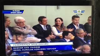 Aziz YILDIRIM, Ali KOÇ