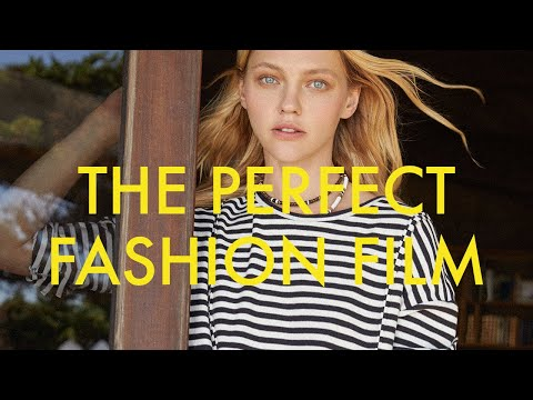 Closed's Guide To Create A Perfect Fashion Film - Spring Summer 2019