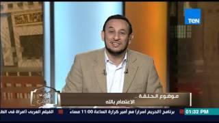 الكلام الطيب - الشيخ رمضان يصف من هم القوم الذين ذكرهم الله ورسوله فى منزله أحسن من الأنبياء