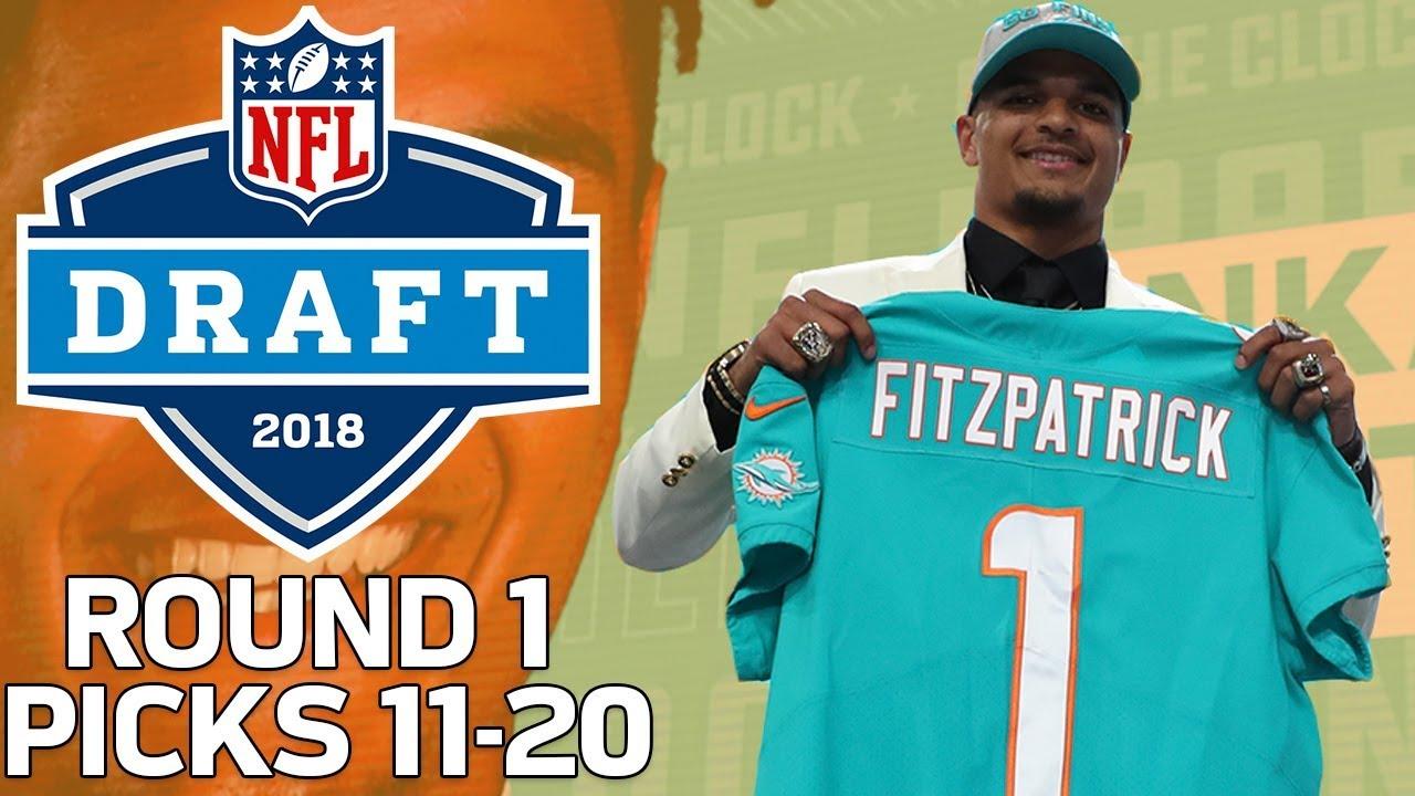 picks-11-20-more-trades-a-lot-of-defense-2018-nfl-draft
