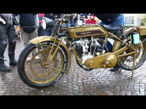 oil leak rumble 08 - motosacoche 1926.mp4
