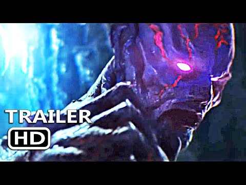 PSYCHO GOREMAN Official Trailer (2020) Horror Movie