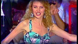 Kylie Minogue - The Loco-motion (ZDF 1988 HD)
