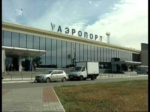 Открыт прямой авиарейс из Челябинска в Краснодар