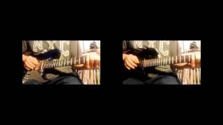 Smashing Pumpkins - FOL (Guitar Cover)
