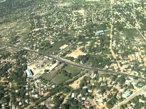 Maracaibo, Venezuela - Vistas aéreas (Toma 1)
