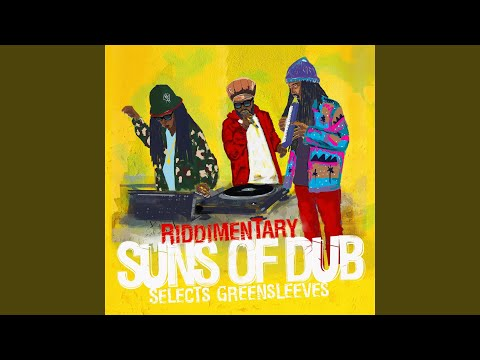 Riddimentary: Suns Of Dub Selects Greensleeves Continuous Mix