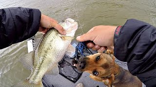 Fishing Day goes Wrong From the START!!!