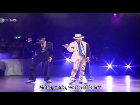Michael Jackson - Smooth Criminal (Tradução)