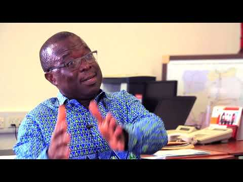 We can't recycle Akosombo water to generate electricity - VRA Boss