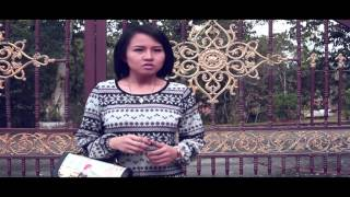 Fiq - Setia Hujung Nyawa [OFFICIAL VIDEO]
