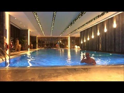 Wanda Realm Hotel, Jiangmen, China