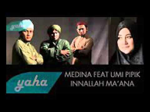 Medina Feat Umi Pipik    penyejuk hati