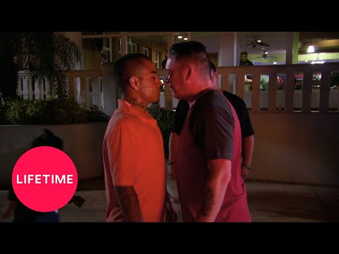 Couples Retreat: Chris and Matt Get Into a Fight (Ep 25) | L