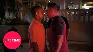 Couples Retreat: Chris and Matt Get Into a Fight (Ep 25)   Little Women: LA   Lifetime