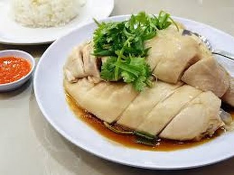 Ginger chicken recipe chinese style youtube ginger chicken recipe chinese style forumfinder Choice Image