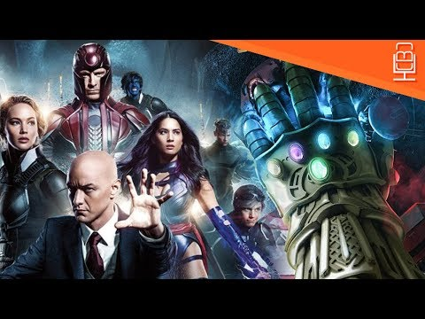 When to Expect the MCU X-MEN Film Announcement & Release Date