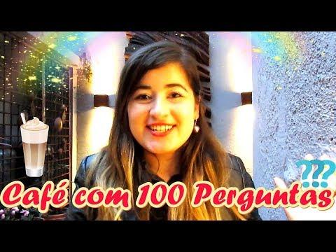 Tag - 100 Perguntas que Ninguém Pergunta, com Café - Curitiba - Café Bathé