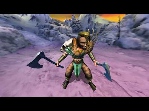 Iron Maiden: Legacy of the Beast - Introducing Ragnar Lothbrok