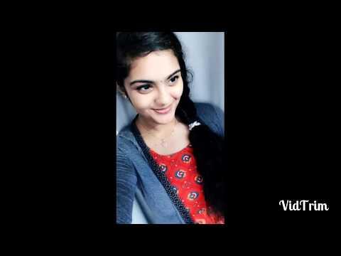 Beautiful Tamil Girl Dupsmash thumbnail