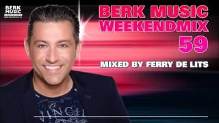 Berk Music Weekendmix 59