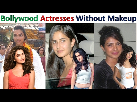 Thumbnail: Top 10 Unbelievable Faces of Bollywood Celebrities Without Makeup