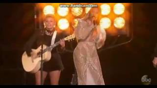 beyonce performance cma awards 2016 w dixie chick solid performance wait is over my review