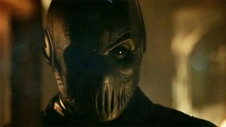 The Flash - Who is Zoom? - IGN Conversation