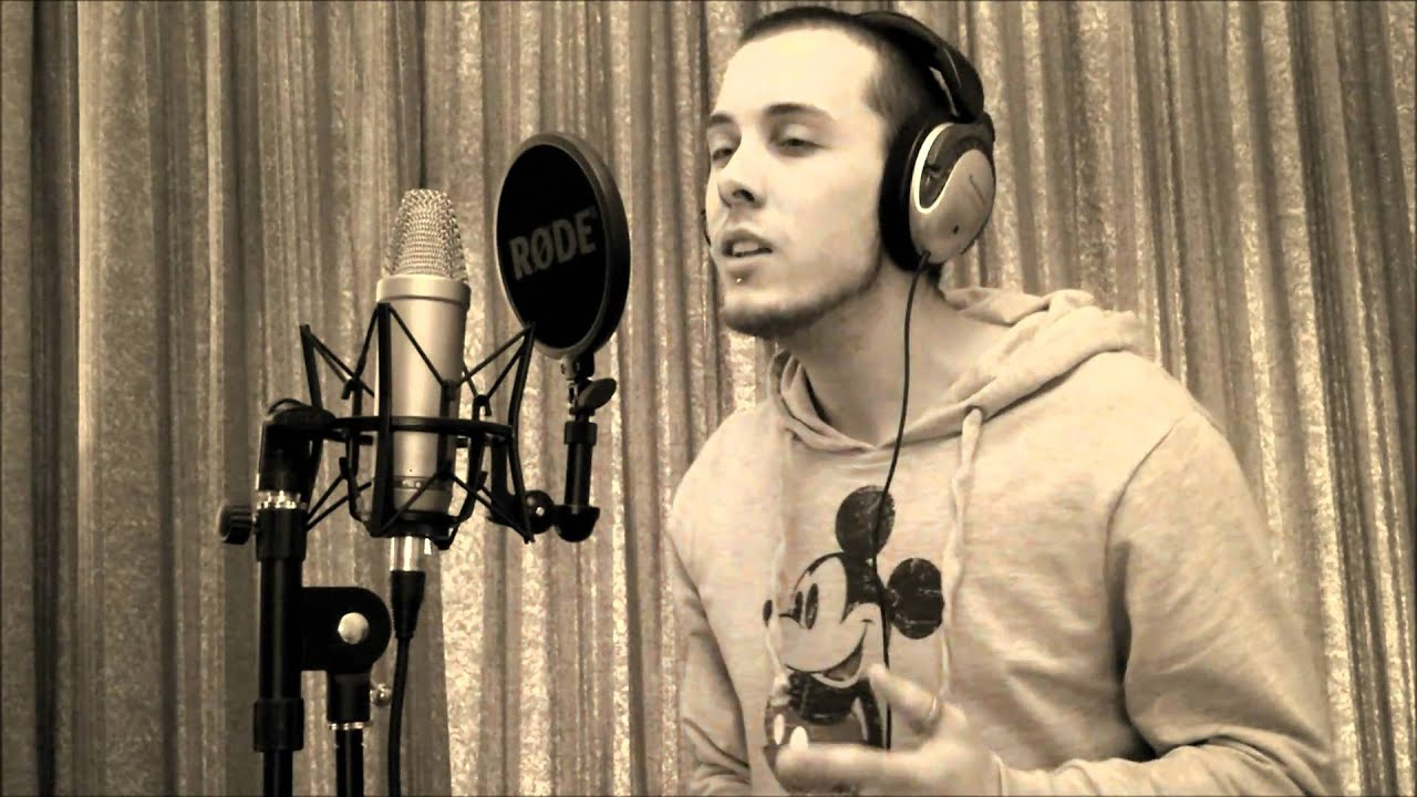 Download Adele - make you feel my love (cover)