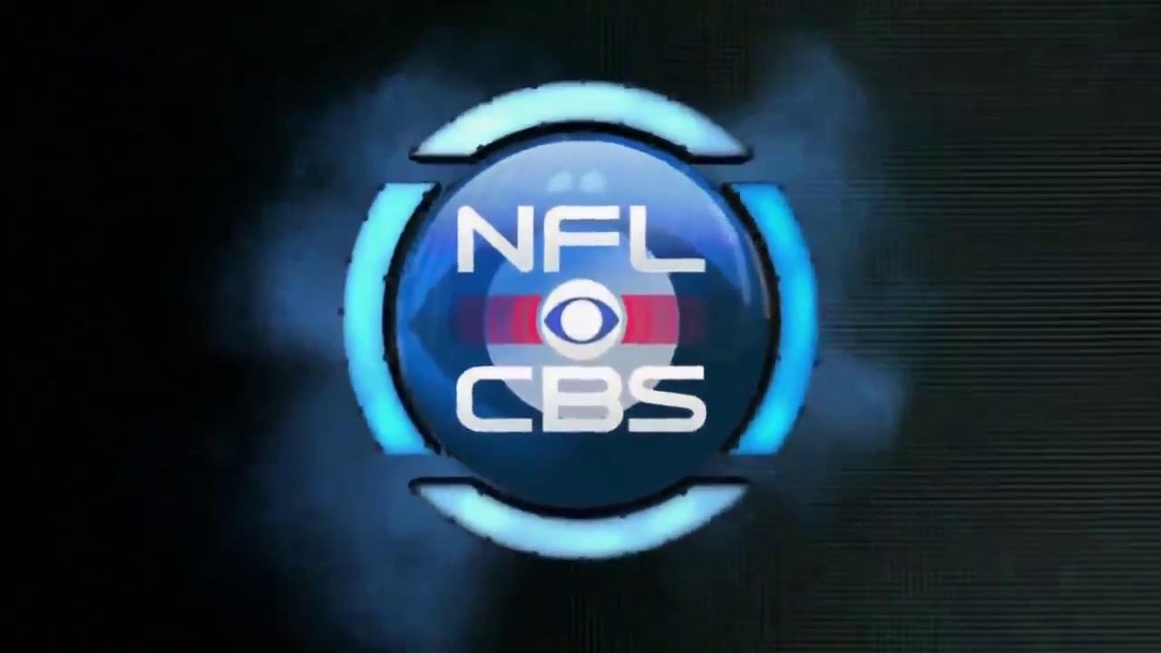 Cbs Sports Nfl Presentation Intro 2010 Early 2012 Youtube