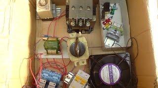 Как сделать самому споттер 2(Начало экспериментов!!!!!, 2014-10-22T18:25:49.000Z)