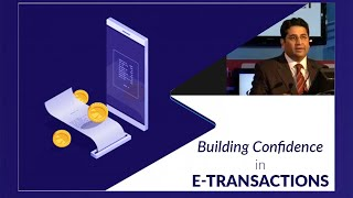Building Confidence in e-Transactions