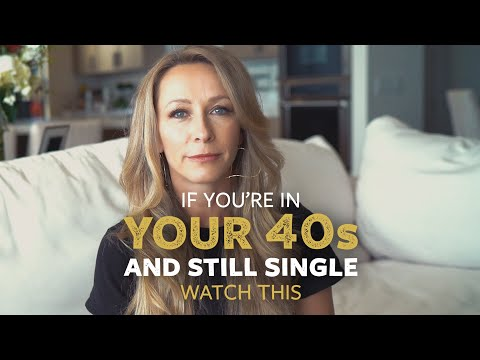 If You're In Your 40s And Still Single Watch This from YouTube · Duration:  3 minutes 8 seconds