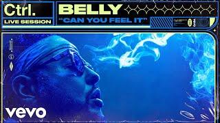 Смотреть клип Belly - Can You Feel It