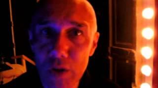 Wolfgang Dosch über Ein Walzertraum von Oscar Straus 2012