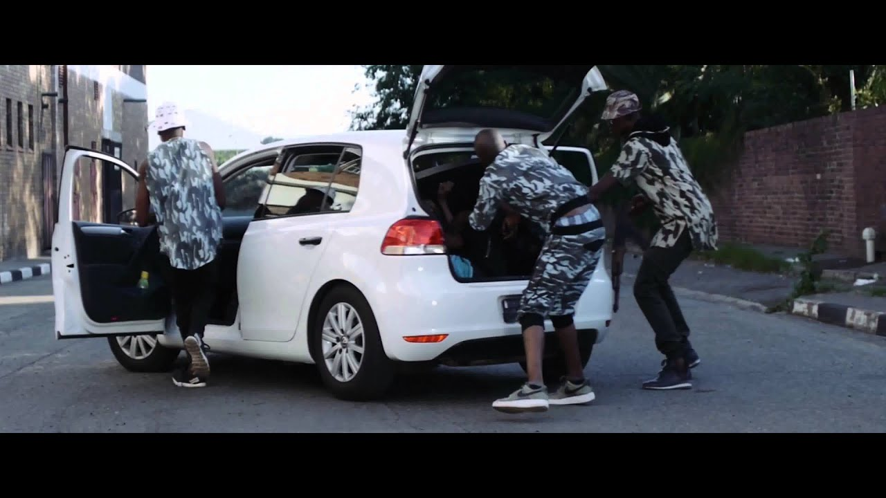 Download A Reece    Couldn't Ft Emtee Official Music Video
