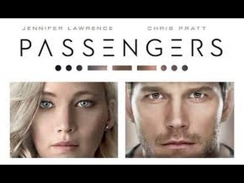 Passengers Film Stream
