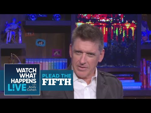 Who Was Craig Ferguson's Worst Late Late Show Guest? | Plead The Fifth | WWHL
