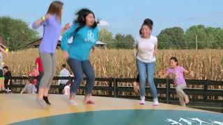 Buford Corn Maze 2018