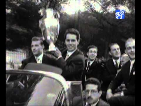 Di Stéfano by the numbers: 11 years with Real Madrid